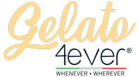 Gelato 4ever - The italian taste revolution